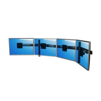 Dataflex Dataflex Viewmaster multi-monitor system - desk 44