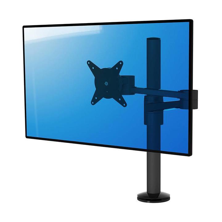 Dataflex Viewlite monitor arm - desk 12
