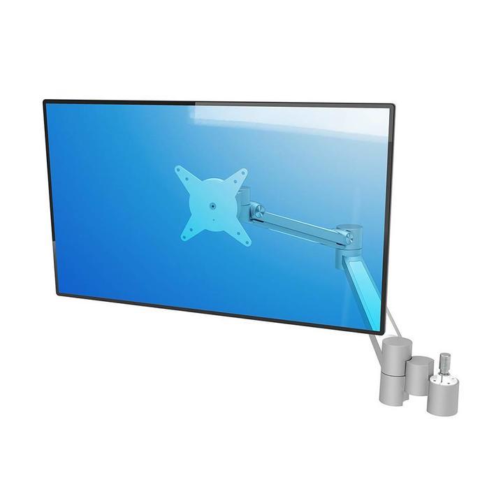 Dataflex Viewlite dual monitor arm upgrade kit - option 60