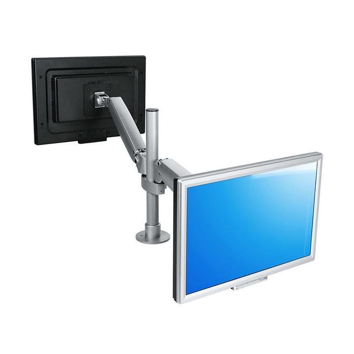 Dataflex Viewmaster monitorarm - bureau 58