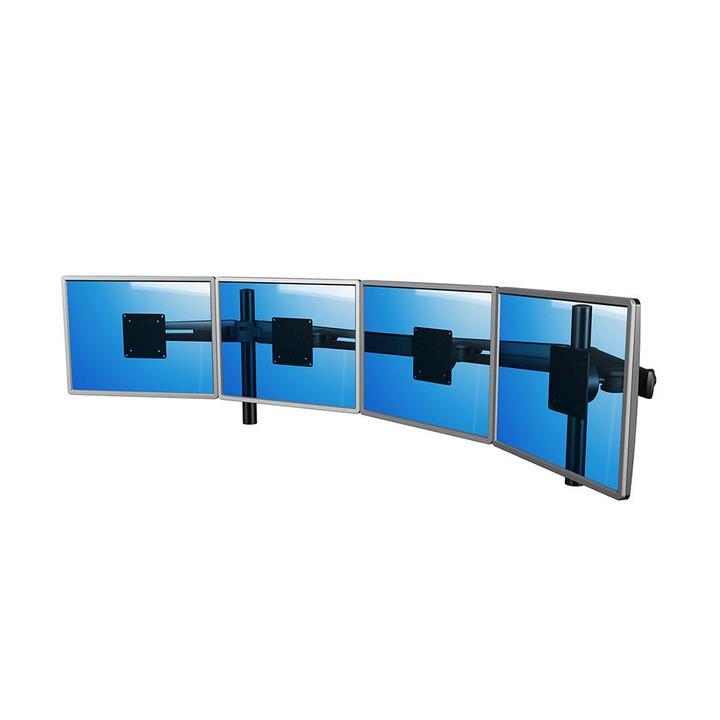 Dataflex Viewmaster multimonitorsysteem - bureau 43