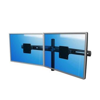 Dataflex Dataflex Viewmaster multi-monitor system - desk 22