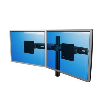 Dataflex Dataflex Viewmaster multi-monitor system - desk 23