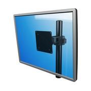 Dataflex Viewmaster multi-monitor system - desk 13