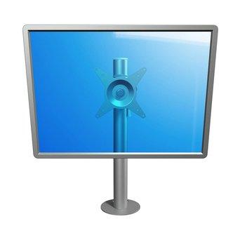 Dataflex Dataflex Viewmate monitorarm - bureau 65