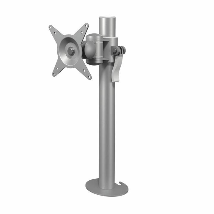 Dataflex Viewmate monitor arm - desk 65