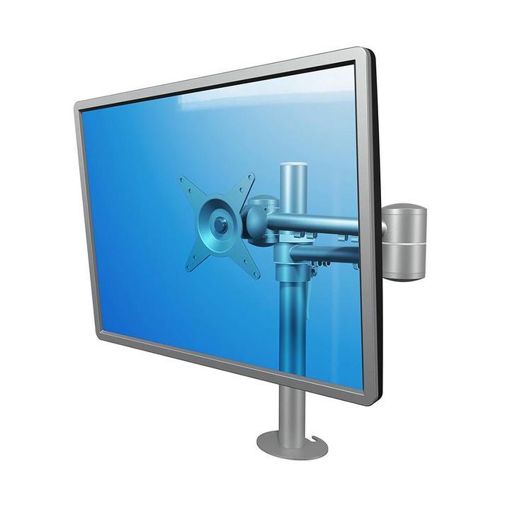 Dataflex Viewmate Monitorarm - Schreibtisch 66