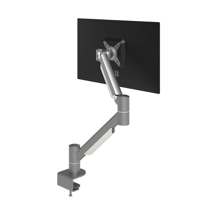 Dataflex Viewmate plus monitor arm - desk 83