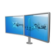 Dataflex Viewmate monitorarm - bureau 63