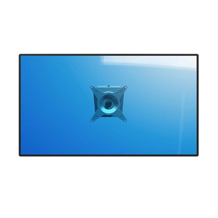 Dataflex Viewmate monitor arm - wall 03