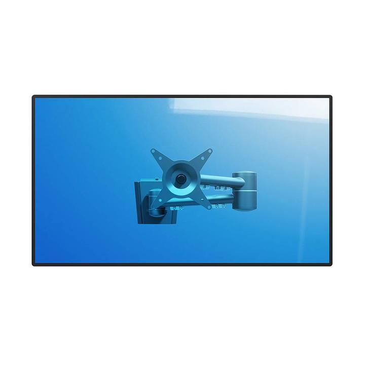 Dataflex Viewmate monitorarm - wand 04