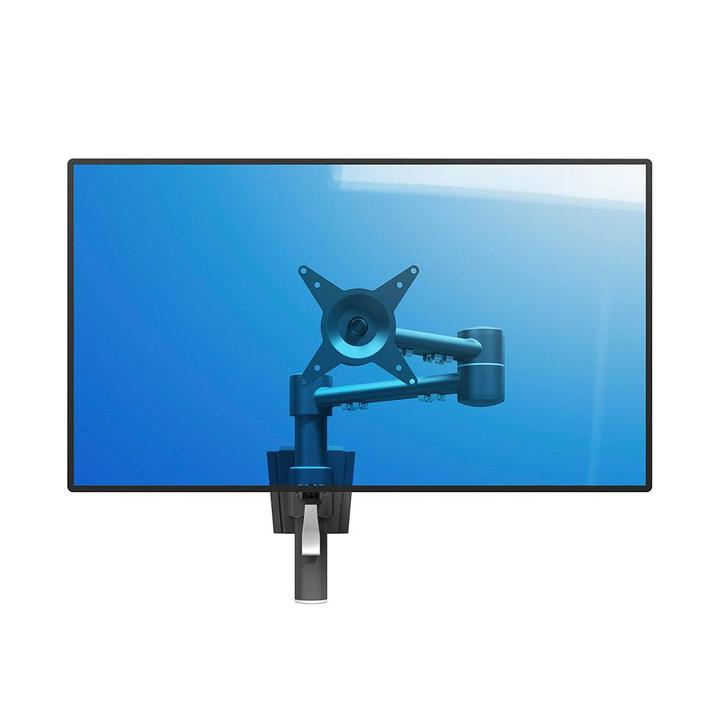 Dataflex Viewmate monitorarm - wand 05
