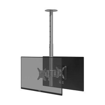 Dataflex Dataflex Viewmate monitorarm - plafond 57