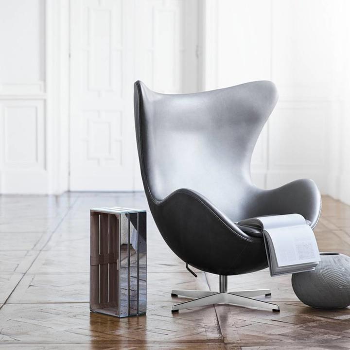 Fritz Hansen Egg | Lounge Chair
