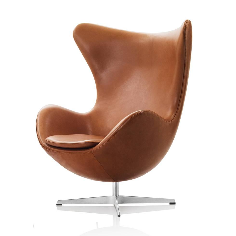 Fritz Hansen Stoel.Fritz Hansen Fritz Hansen Egg Lounge Chair