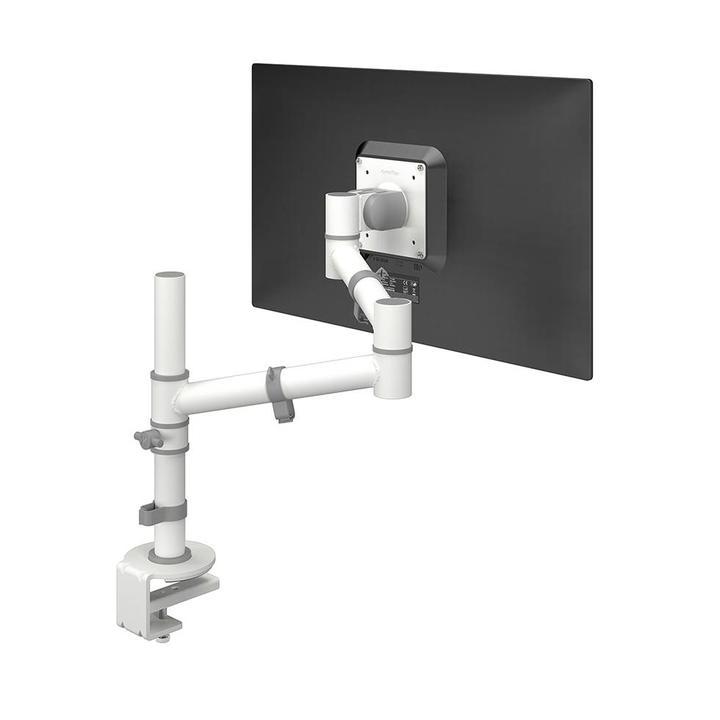 Dataflex Viewgo monitor arm - desk 12