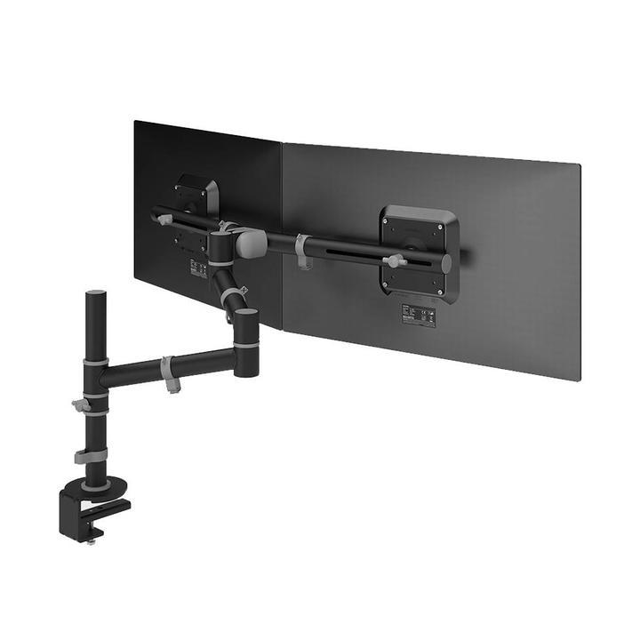 Dataflex Viewgo monitor arm - desk 13