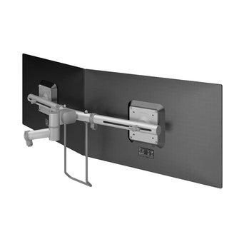 Dataflex Dataflex Viewgo Dual-Monitorhandgriff - Option 00