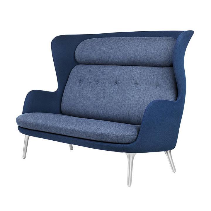 Fritz Hansen Ro | Sofa