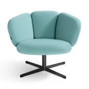 Artifort Bras Easy Chair | Cross base