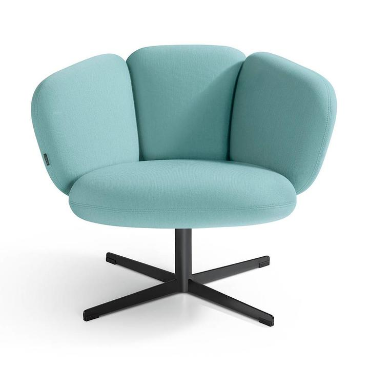 Artifort Bras Easy Chair | Kruisvoet