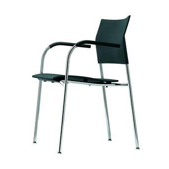 Thonet Thonet S 360 F   Kunststoff Sitzschale