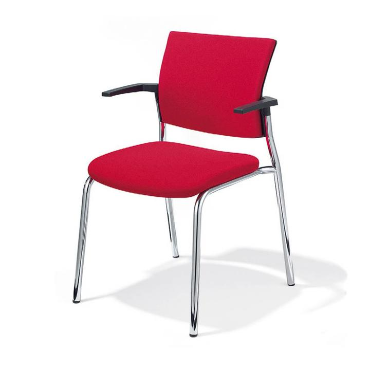 Klöber Veo   veo57   Conference chair