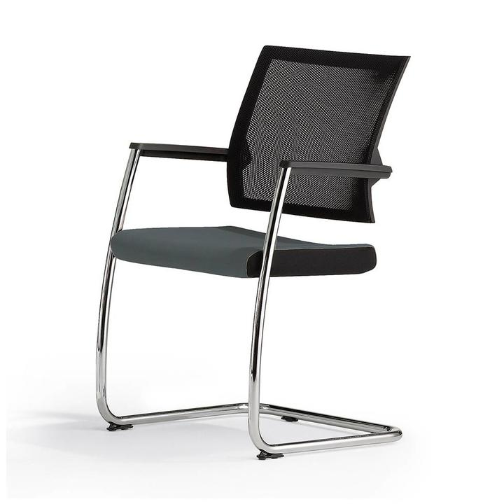 Klöber Duera | due46 | Conference chair