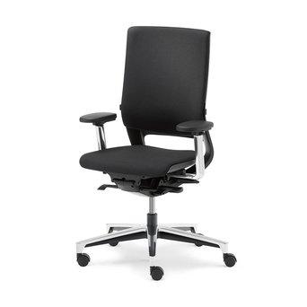 Klöber Klöber Mera XS-XL | mer74 | Bürostuhl | Rückenlehne bezogen