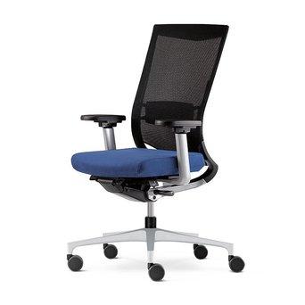 Klöber Klöber Duera XS-XL | due68 | Office chair | Netweave