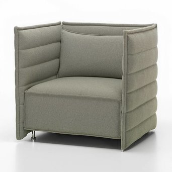 Vitra Vitra Alcove Plume Contract Fauteuil