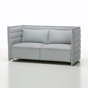 Vitra Vitra Alcove Plume Contract Sofa