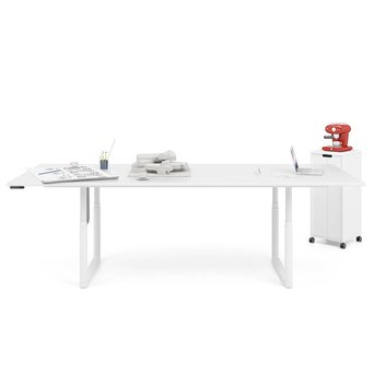 Vitra Vitra Tyde Meeting | Sit-to-stand | W 240 x D 140 cm