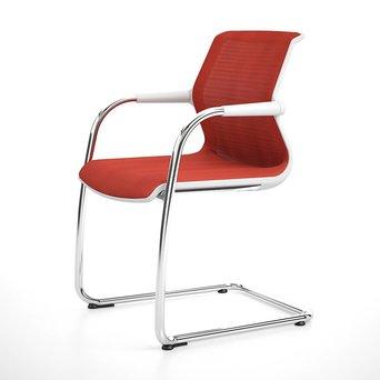 Vitra Vitra Unix Chair | Sled