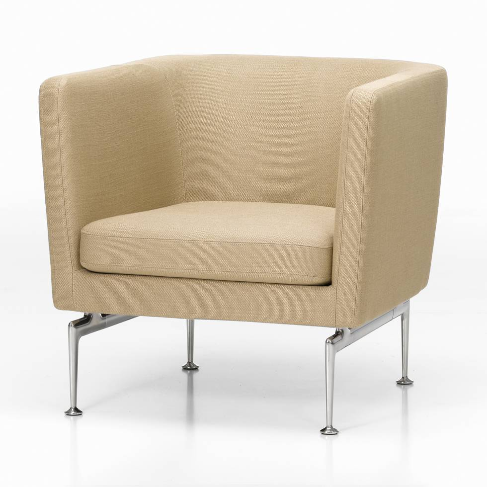 Vitra Vitra Suita Club Armchair Workbrands