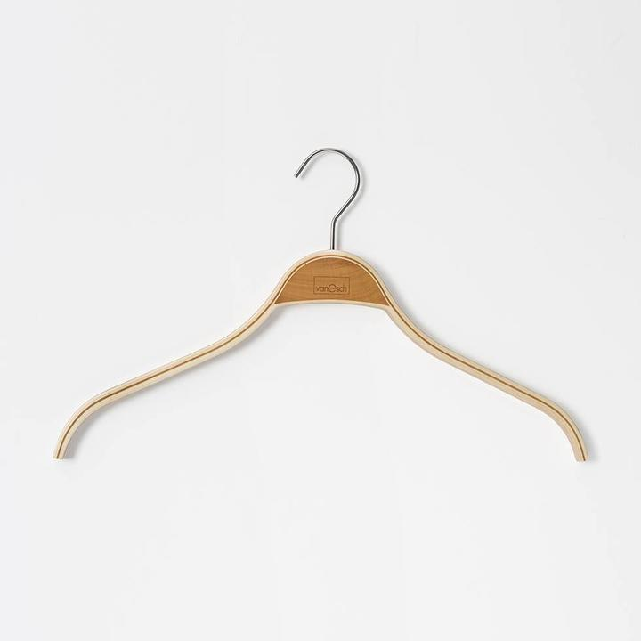 Van Esch Basic | Coat hangers | 10 pcs.