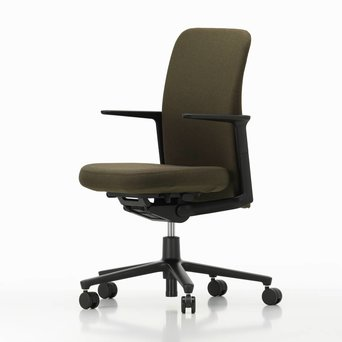 Vitra Vitra Pacific Chair | Lowback