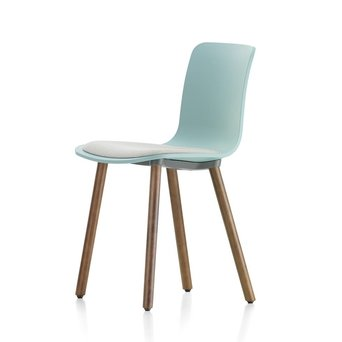 Vitra Vitra HAL Wood   Seat upholstery