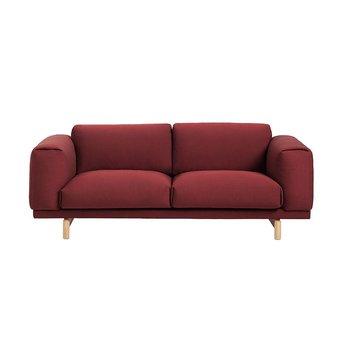Muuto Muuto Rest Sofa | 2-Sitzer