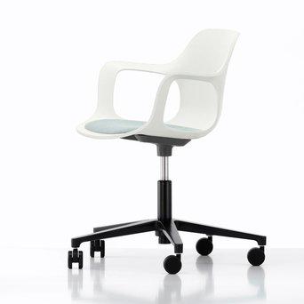 Vitra Vitra HAL Armchair Studio | Bezug Sitzfläche