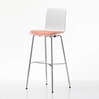 Vitra Vitra HAL Stool | Zitting bekleed