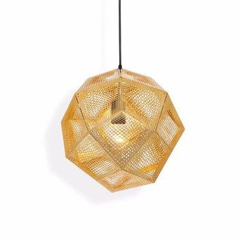 Tom Dixon Tom Dixon Etch | Hanglamp