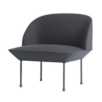 Muuto Muuto Oslo Lounge Chair