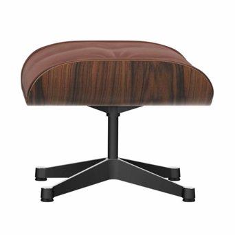 Vitra Vitra Lounge Chair Ottoman | Santos Palissander