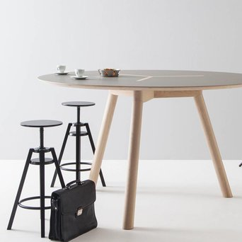 Creafort Creafort ROR | Round standing table