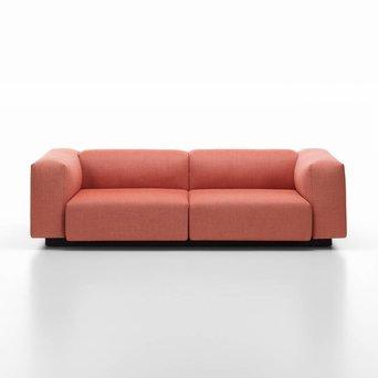 Vitra Vitra Soft Modular Sofa | 2-zitsbank