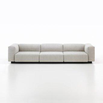 Vitra Vitra Soft Modular Sofa | 3-Sitz