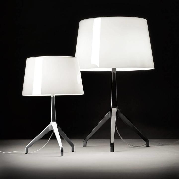 Foscarini Lumiere XXL + XXS | Tafellamp