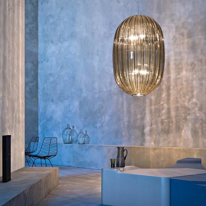 Foscarini Plass Grande | Hanglamp