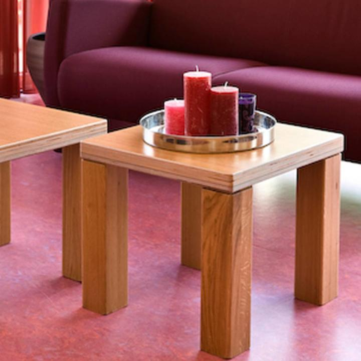 Creafort Care | Coffee table